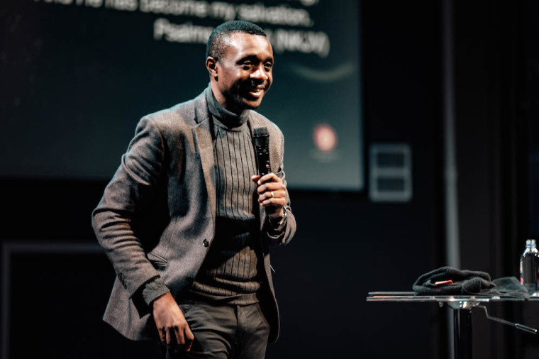 Please Don't be in a Hurry to Sign Contracts - Nathaniel Bassey Passes Advice to All Young Ministers