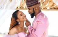Banky W & Wife Adesua Etomi-Wellington Shares Amazing Testimony to Having Their Baby Boy Zaiah