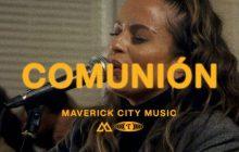 [MUSIC] Maverick City Music - Communion (Spanish Single)