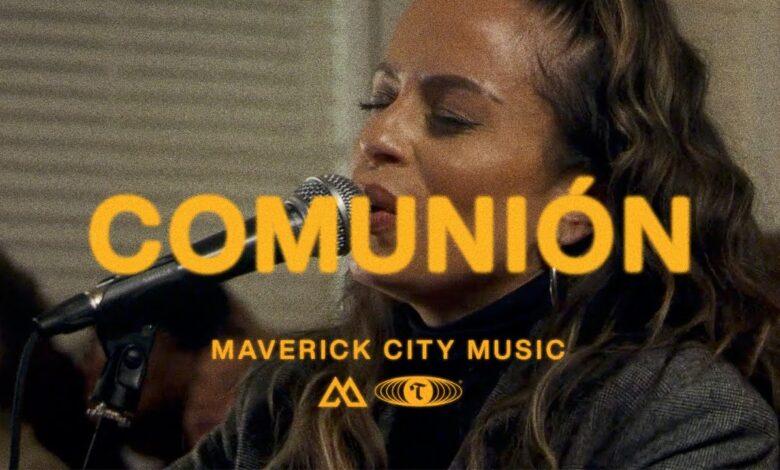 Maverick City Music - Communion