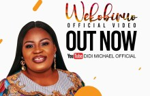 [MUSIC] Didi Michael - Oghene Wekobiruo