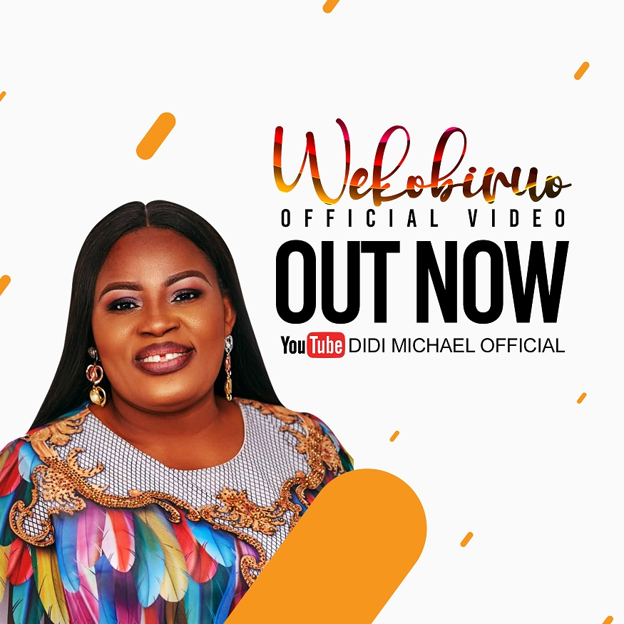 Didi Michael - Oghene Wekobiruo