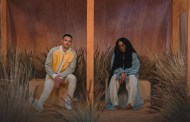 [MUSIC VIDEO] H.E.R. & Tauren Wells - Hold Us Together