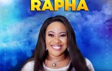 [MUSIC] Laura Abios - Jehovah Rapha