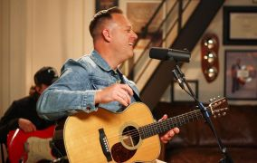 [MUSIC VIDEO] Matthew West - What If