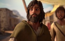 """New Animated Jesus Film """"Chosen Witness"""" Reaches Hundreds of Thousands Globally"""