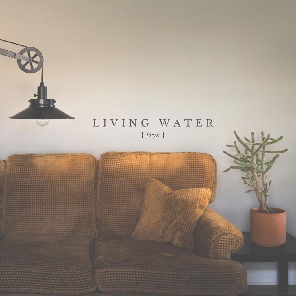 Taylor Pride - Living Water