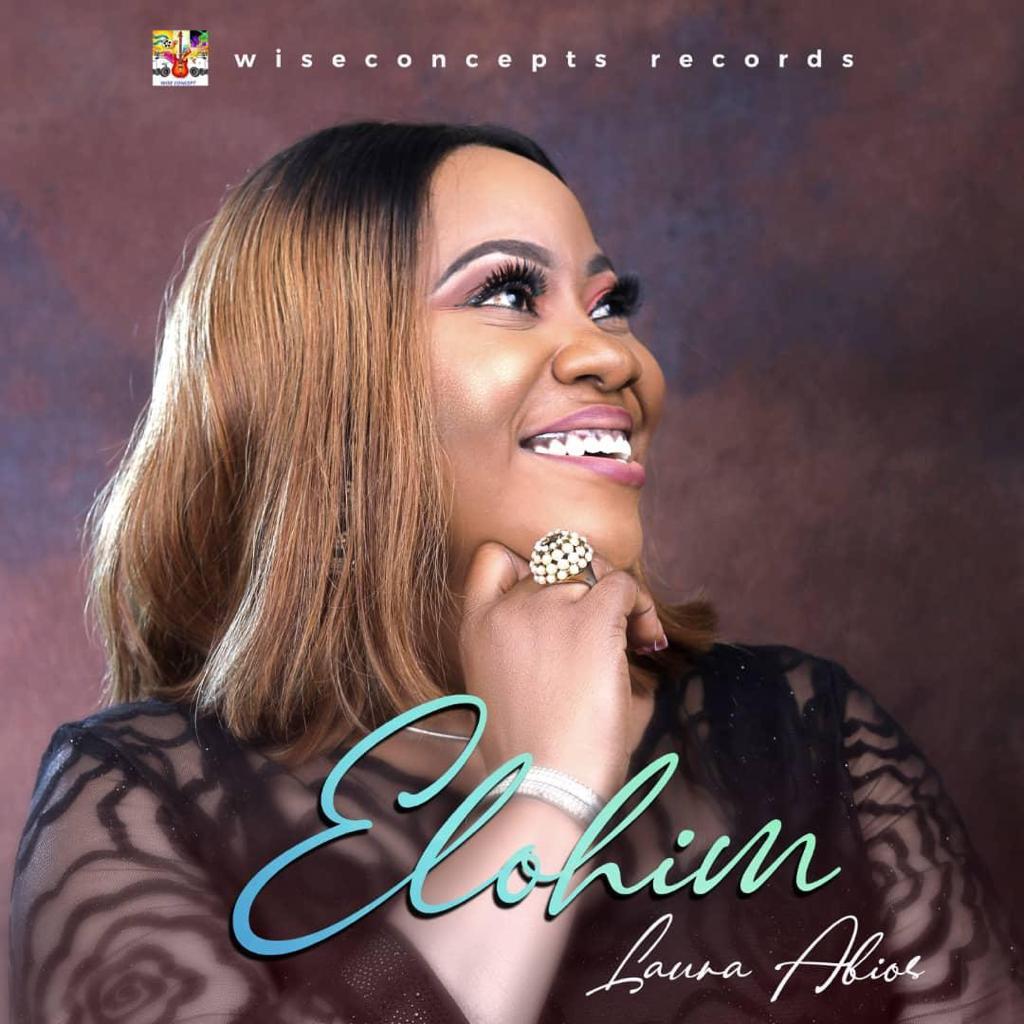Laura Abios Elohim Album