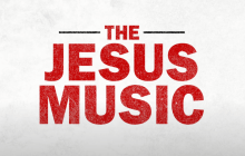 Lionsgate Releasing New Movie 'The Jesus Music' featuring  Hillsong, Lecrae, Kirk Franklin and More