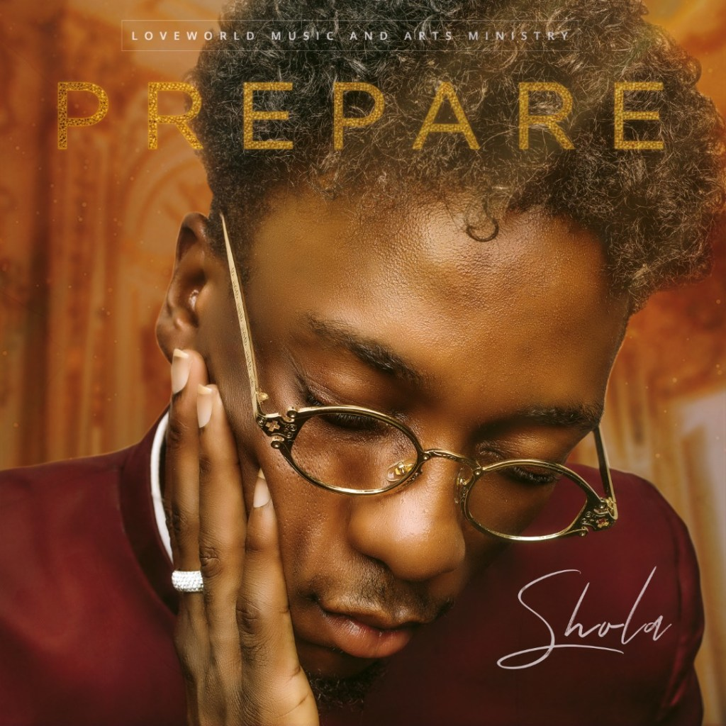Shola Sparks - Prepare