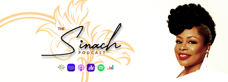 The Sinach Podcast