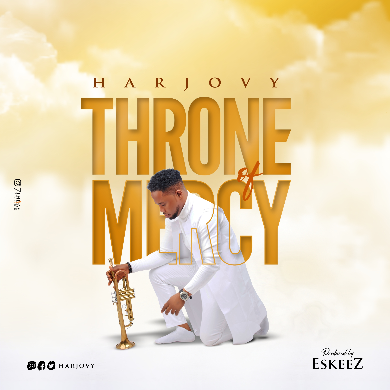 Harjovy - Throne of Mercy
