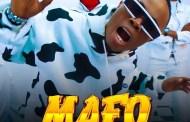 [MUSIC VIDEO] Dabo Williams - Mafo