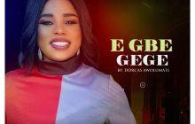 [MUSIC] Dorcas Awolumate - Gbe Gege