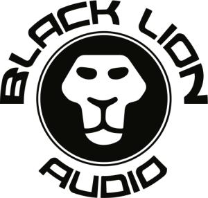 Black Lion Logo