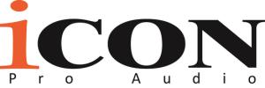 icon Pro Audio Logo