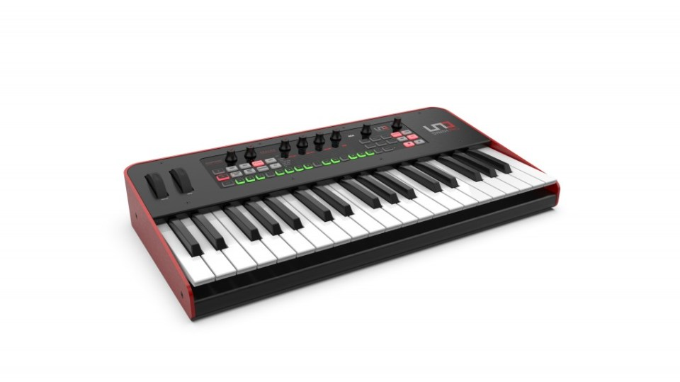 IK UNO Synth PRO