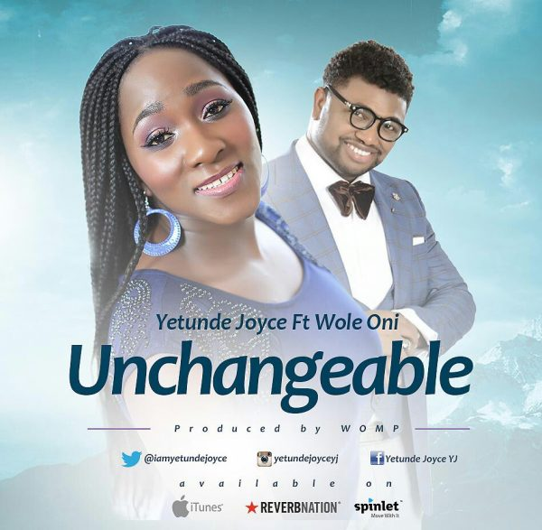 UNCHANGEABLE BY YJ Ft WOMP DP