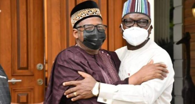 Northern Governors Accused Of Turning Kidnapping To Money-Spinner | PraiseZion