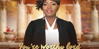 Download: Toyin Obilana - You're Worthy
