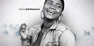 Download: DEBBYGREAT - NOBODY