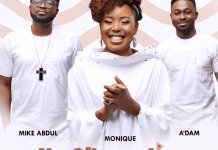 Download: Monique - No Alternative Ft Mike Abdul & A'DaM