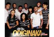 Music + Video: ODIGINAKA - Jonas Dan & The Praise Gang