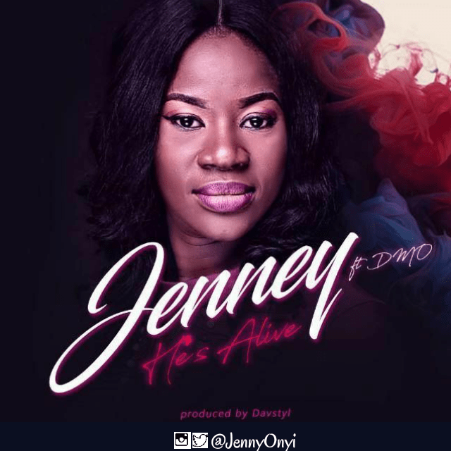 Download: Jenney - He's Alive