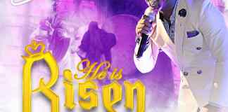 Download: Chaisong- He is Risen