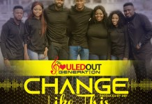 Download: Soul'd Out - Change Like This