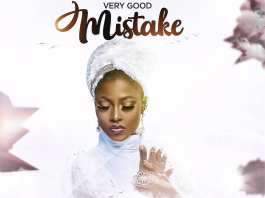 "Deborah Rise Announces her ""Very Good Mistake"" and Reaffirms Brand with New Releases."