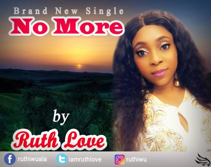 Download: Ruth Love - No More