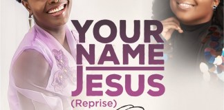 Download: Onos Ariyo – Your Name Jesus (Reprise) featuring Jekalyn Carr