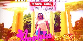 Video: Many Days - Apphia Queenz
