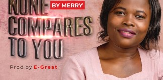 Download: Merry - None Compares to You