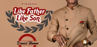 Download: Daniel Umana - Like Father Like Son