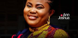 Download: Ann Joshua - Love Song
