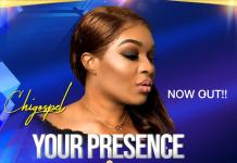 Download: Chi-Gospel - Your Presence