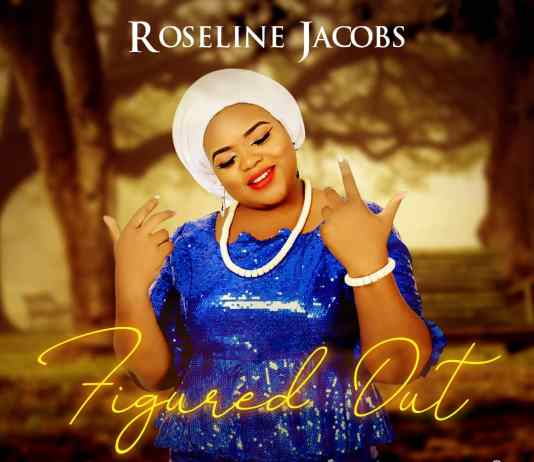 Video: Roseline Jacobs - Figured Out