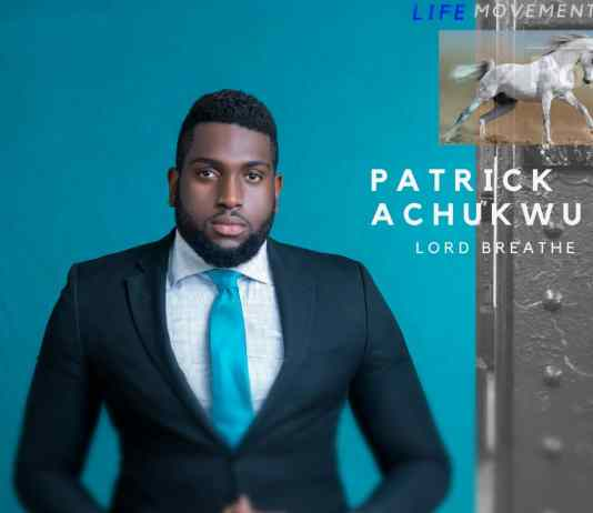 Download: Patrick Achukwu – Lord Breathe