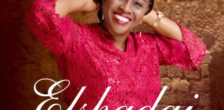 Download: Margaret Anizor - Elshadai