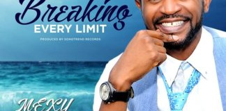Download: Mexy - Breaking Every Limit