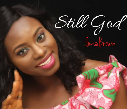 Download: Ima Brown - Still God