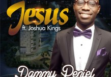 Download: JESUS - Dammy Peniel ft Joshua Kings