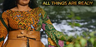 Download: Sinach - All things are Ready