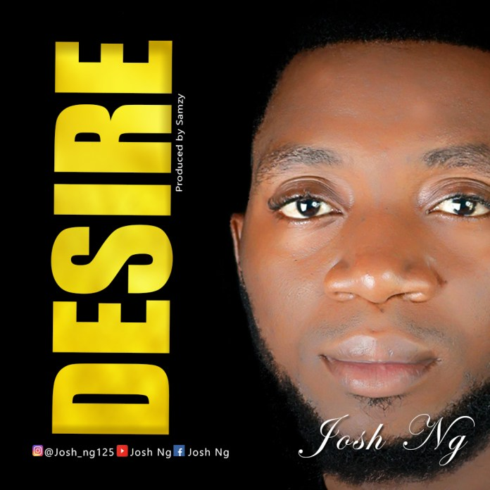 Download: Josh NG - Desire