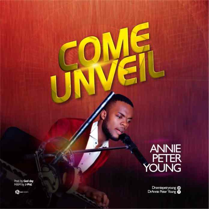 Download Prince Peter Young - Come Unveil