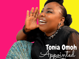 Download: Tonia Omoh - Appointed Time