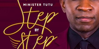 Download: Minister TuTu - Step By Step