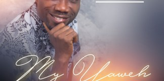 Download: Okey - My Yahweh